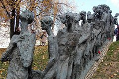 Minsk Jewish City Tour