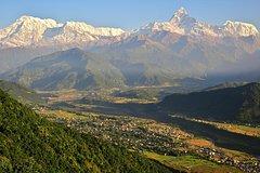 Dhampus Sarangkot Trek - 3 Days Guided Experience