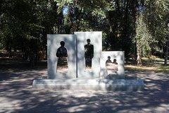 In the footsteps of Ukrainian Mennonites