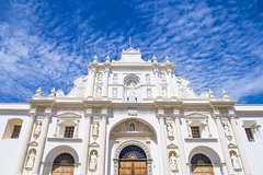 Antigua's Highlights: Guided tour of Antigua's history & culture