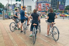 4-Hour Morning Cycling City Tour