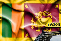 Airport Transfer - Galle to Ratmalana Airport
