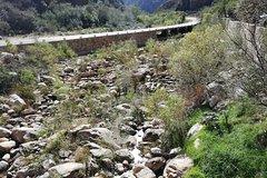 5 day Karoo to Coast tour Prince Albert Oudtshoorn Wilderness and Tsitsikamma-