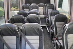 Imagen Private Minibus Transfer: Central London to Southampton Cruise Terminals
