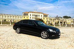 Venice Airport Marco Polo (VCE) - Bibione / Private Transfer (up to 3 pax)