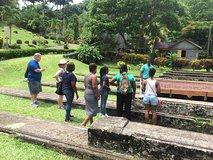 Private Belmont Estate Adventure Through Grand E'tang Rainforest