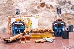 Imagen Cigar and Rum Tasting