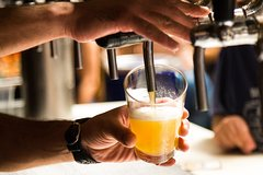 Best of Rome and Beer tasting Private Tour
