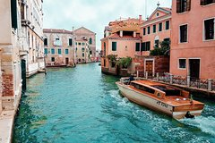 Venice Highlights Small-group Walking Tour