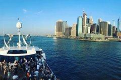 Imagen Crucero turístico internacional en Nueva York