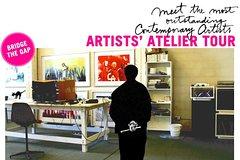 Imagen Art Studio Tour in Punta del Este