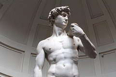 Florence – Accademia Gallery Tour