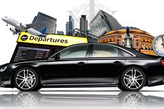 Transfers From Naples Airport Or Railway Station In Sorrento And Vice-versa