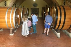 Your favorite wine tour in Tuscany