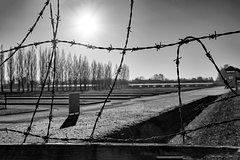 Dachau Concentration Camp Private Tour