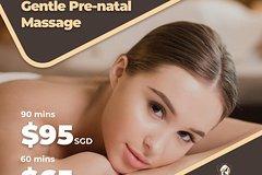 Gentle Pre-natal Massage