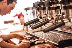 Imagen Bogotás Coffee Masters