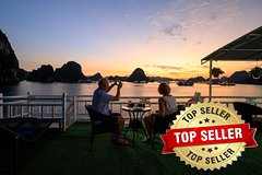 5 Days Package Cozy Bay 2D1N - Sapa 2D1N - Ninh Binh