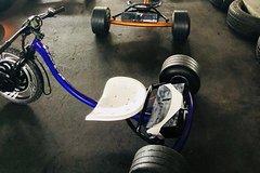 Riga Drift Karting