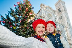 Magic Christmas Tour in Florence