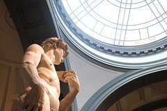 Accademia Gallery: Skip-The-Line tour