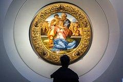 Uffizi Gallery: Skip-the-Line tour