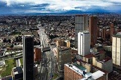 Imagen Excursión de día completo descubriendo Bogotá