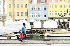 Explore Nyhavn with Copenhagen Professional Photographer
