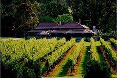 Hinterland Wine & SceneryTours