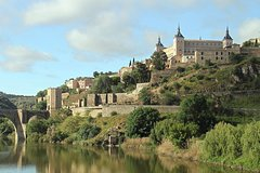 Imagen Full Toledo with 7 Monuments and Optional Cathedral Access
