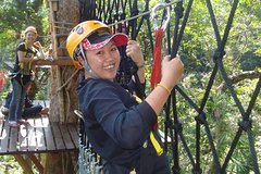 Vang Vieng Challenge 2 days