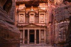 3-Night Jordan Private Tour: Petra, Wadi Rum and the Dead Sea