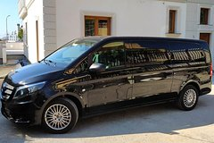 Private Transfer from Sorrento to Naples Airport or Train Station