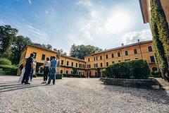 Imagen Half-Day Wine Tour From Milan