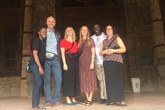 1-Day Kampala City Tour by Car with lunch (6 Hours)