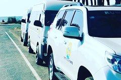 Private transfer -Nadi intl Airport to Naviti Resort Coral Coast