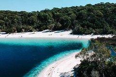 All-Inclusive Fraser Island Cool Dingo 3D2N Lodge Tour Ex Hervey Bay