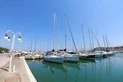 Private Transfer: Civitavecchia Port to Punta Ala and vice versa