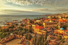 Byblos and Tripoli Tour