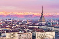 Turin,Guided Walking tour & National Cinema museum and Mole