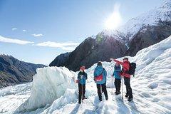 Franz Josef Glacier Heli-Hike