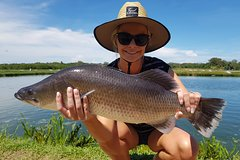 Hook A Barra Fishing Experience