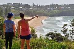 Full Day on Sydney's Spectacular Northern Beaches Including 1 Hr Kayak