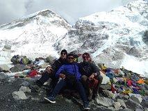 12 Days Everest Base Camp Trekking