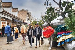 Imagen Bicester Village Shopping Express from London