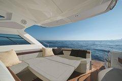 Amalfi Coast Tour, Positano, Capri, Luxury Brand New Beneteau GT 40 Yacht