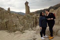 La Paz - City Tours - Half Day