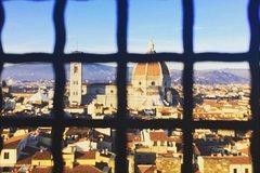 Explore Florence w/ Michelangelos David Skip-the-Line Tour