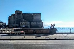 Naples - 4 hours Private Tour