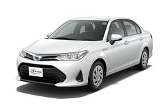 Private 3 Seater Sedan Transfer: Mauritius Airport to Hotel And/Or Vice Versa